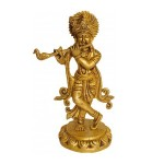 Lord Krishna Classical Figurine