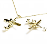 Airplane Pendants