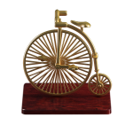 Penny-Farthing Cycle