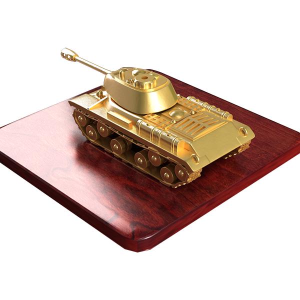 MilitaryTank