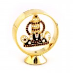 Lord Balaji Diamond Figurine
