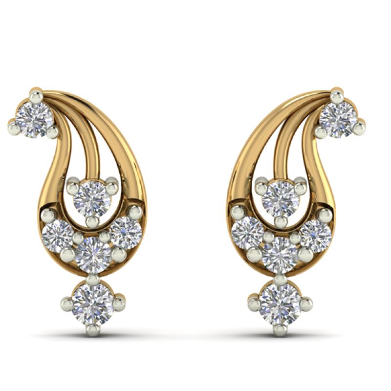 Adonia Earrings