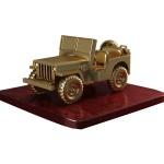 Army Jeep