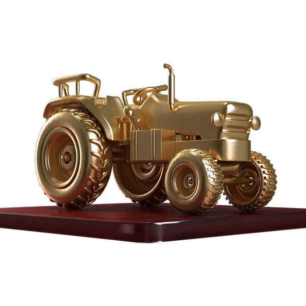 Classic Tractor